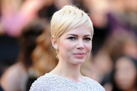 Michelle-Williams-Short-Hairstyles-1