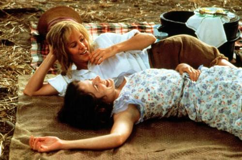 FRIED GREEN TOMATOES, Mary Stuart Masterson, Mary-Louise Parker, 1991