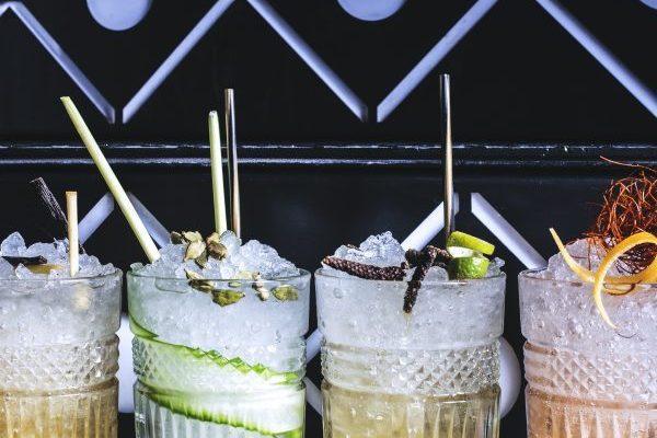 10 meglepő koktél ízkombináció