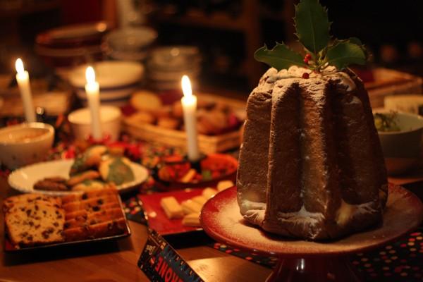 10 vendégváró falat karácsonyra, olaszosan