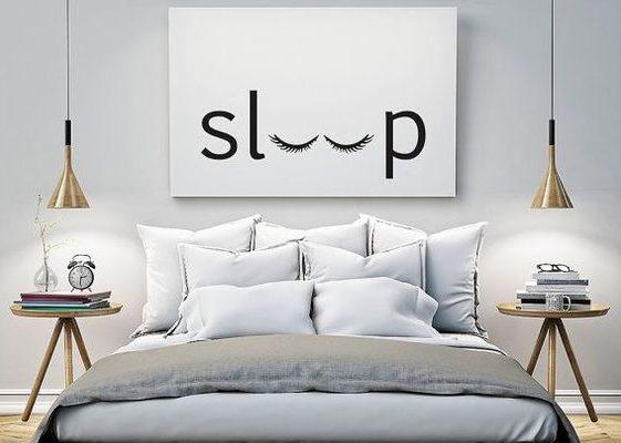 10 dolog a pihentető alvásért