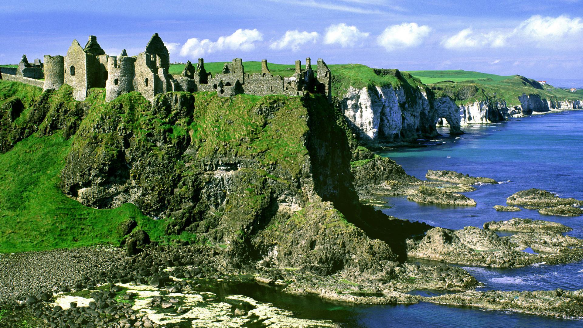 Írország nem olyan ország, ahová az emberek szeretnének költözni. Valóban így van ez?