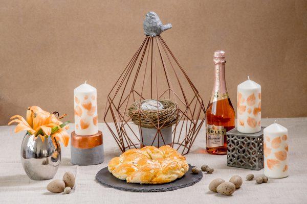 10 húsvéti asztali dekor tipp